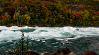 The Mighty Niagara River Gorge